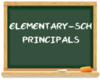 Elementary School Principals Email List