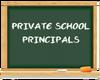 Private School Principals Email List