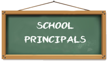 List of all school principals